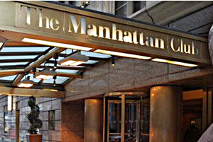 The-Manhattan-club new york city