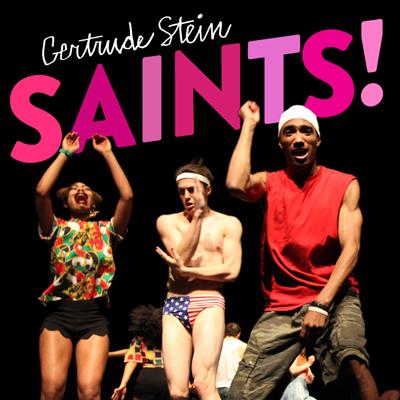 Gertrude Stein Saints