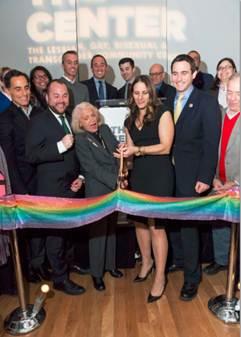 new york gay lesbian center
